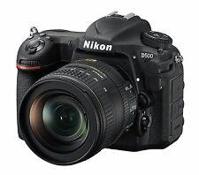 Nikon Digital SLR Camera D500 VR Lens Kit AF-S DX NIKKOR 16-80/2.8-4E ED VR  New