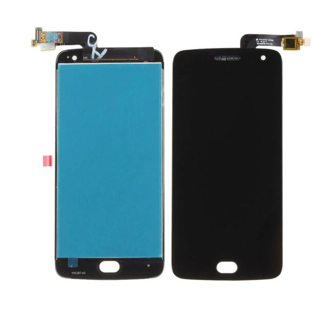 Cellphones & Telecommunications 2 Color For Motorola Moto G5 Plus Xt1686 Lcd Display Screen Touch Digitizer
