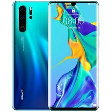 Huawei P30 Pro aurora blue 128GB Smartphone