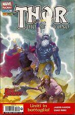 COMICS - Thor Dio del Tuono N° 8 - Thor 178 - Panini Comics - USATO Ottimo