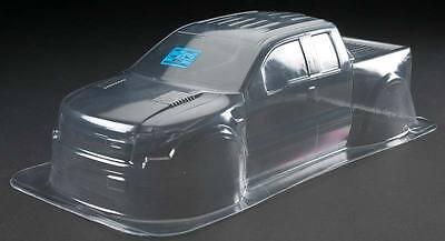 NEW Pro-Line Ford F-150 SVT Raptor Clear Body Revo 3.3 3345-00