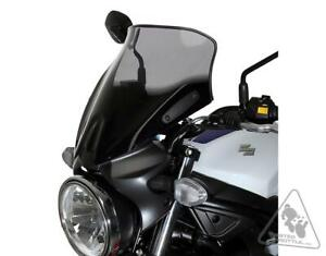 MRA-Motorcycle-Windshield-For-Suzuki-SV650-039-17-039-19-NSN-Spoiler-Screen