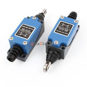 1Pcs ME-8122 NO NC momentanée Parallèle cylindre piston cylindre Limite Interrupteur