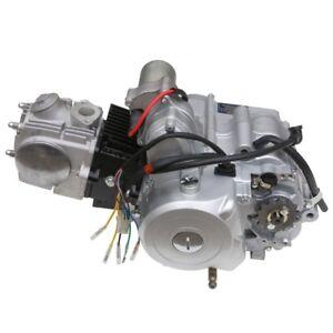 lifan 125cc 1p52fmi motor engine manual clutch atv go kart. Black Bedroom Furniture Sets. Home Design Ideas