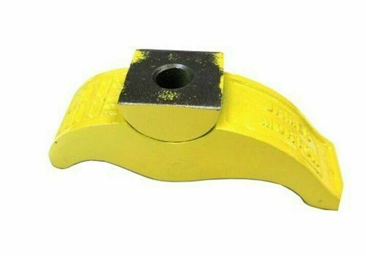 """Bessey 626S 0-2-3//4/"""" 5//8/"""" Max Stud Short Rite Hite Self-Positioning Hold-Down C"""