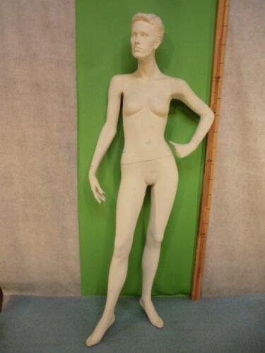 Mannequin Mannequin Doll Fashion Doll Female 6801