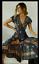 Boho-dresses-for-women-Sundress-UK-Ladies-V-Neck-Beach-Maxi-Dress-Holiday-Floral thumbnail 14