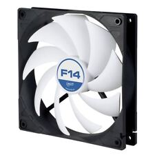 Arctic F14 140mm PC Case Cooling Fan - High performance