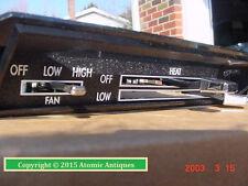 NOS 79 78 77 76 MoPar Dodge Truck M880 Ramcharger Lil Red Express Heater Control