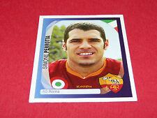 361 PERROTTA AS ROMA UEFA PANINI FOOTBALL CHAMPIONS LEAGUE 2007 2008
