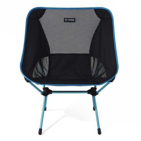 Helinox Sedia Uno XL, Ultralite backpacking, Escursionismo, MOTO, CAMPEGGIO