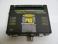 Banner Pproctl Pro Ii Presence Plus Pro Controller