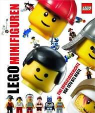Fachbuch LEGO® Minifiguren, Eine Erfolgsgeschichte von 1976 bis heute, NEU