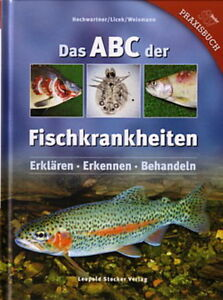 Hochwartner-Das-ABC-der-Fisch-Krankheiten-Erkennen-Behandeln-Fische-Hand-Buch