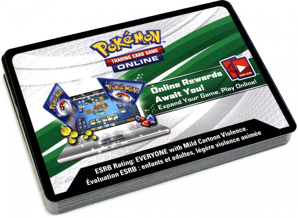 3 X Pokemon TCG XY Breakthrough Code Card Emailed