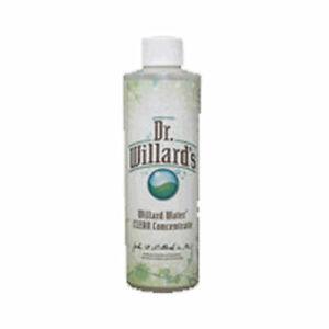 Willard Water-Clear Concentrate 8 oz  by Willard Water