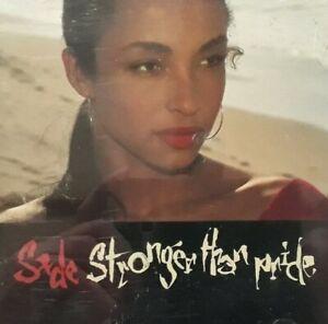 Sade-Stronger-Than-Pride-CD-1988-Japan-Epic-25-8P-5015-Haunt-Me-Paradise