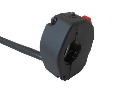 Quality Headlight Horn Indicator Switch fits Honda XR650 XR500 XL500 XL650 XR750