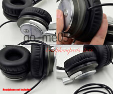 Ear Pad Earpad Cover for Sony MDR Nc6 NC 6 Mdr-nc6 Noise Canceling Headphone