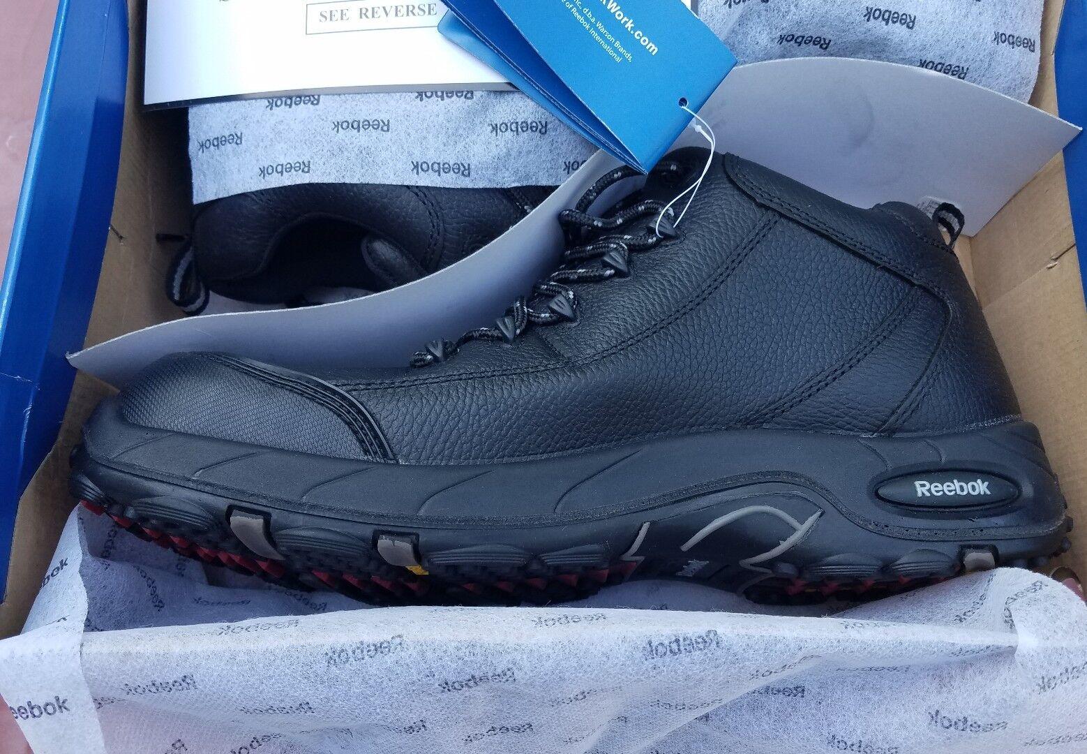 Reebok Men's Tiahawk Work Boots