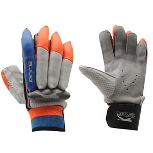 a8b82a50a Image is loading Slazenger-Ignite-Cricket-batting-gloves-All-Sizes-REDUCED-