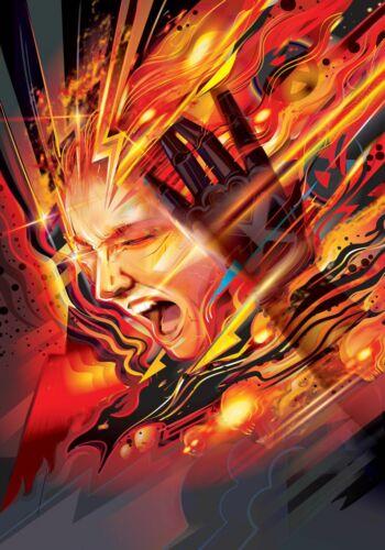 P-258 2019 X-Men Dark Phoenix Movie Jean Grey Fabric Poster 14x21 24x36 32x48