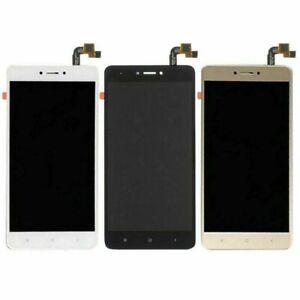 Pour-Xiaomi-Redmi-Note-4X-Affichage-LCD-Numeriseur-Ecran-Tactile-de-remplacement-avec-outil