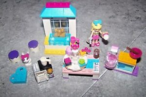 Amical Lego Friends - Set 41308 - [ Les Gateaux De Stephanie ] - 89 Pieces éGouttage