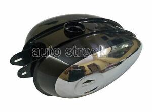 BSA C10 C11 C12 C11G 250 cc Plunger Model Petrol Fuel Gas Tank