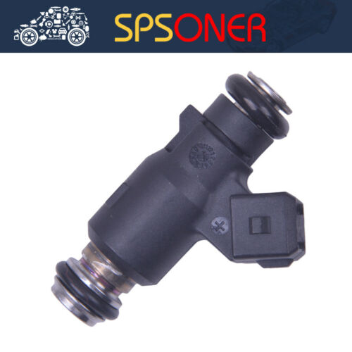 4PCS NEW High quality Fuel Injector 28101891A For Geely MK 1 2 MK1 MK2 MK-Cross