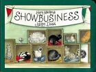 Hairy Maclary's Showbusiness by Lynley Dodd (Board book, 2011)
