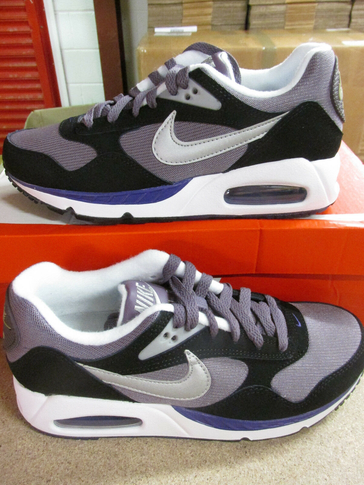 Nike Womens Air Max Correlate Running Trainers 511417 500 Sneakers Shoes