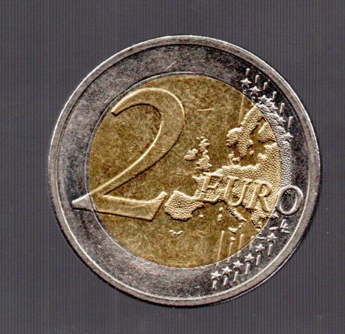 75 Years SPYRIDON LOUIS COMMEMORATIVE GREEK COIN Greece 2 Euro 2015 L@@K