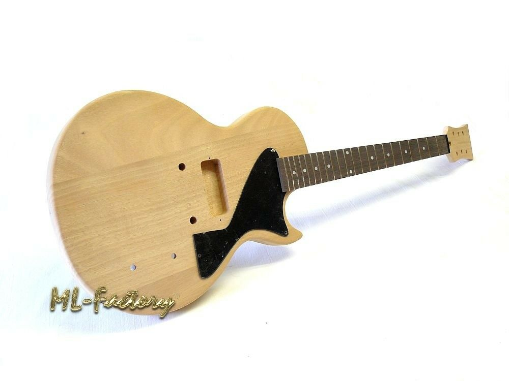 E-Gitarren Bausatz / Guitar DIY Kit ML-Factory® MLP Junior Style