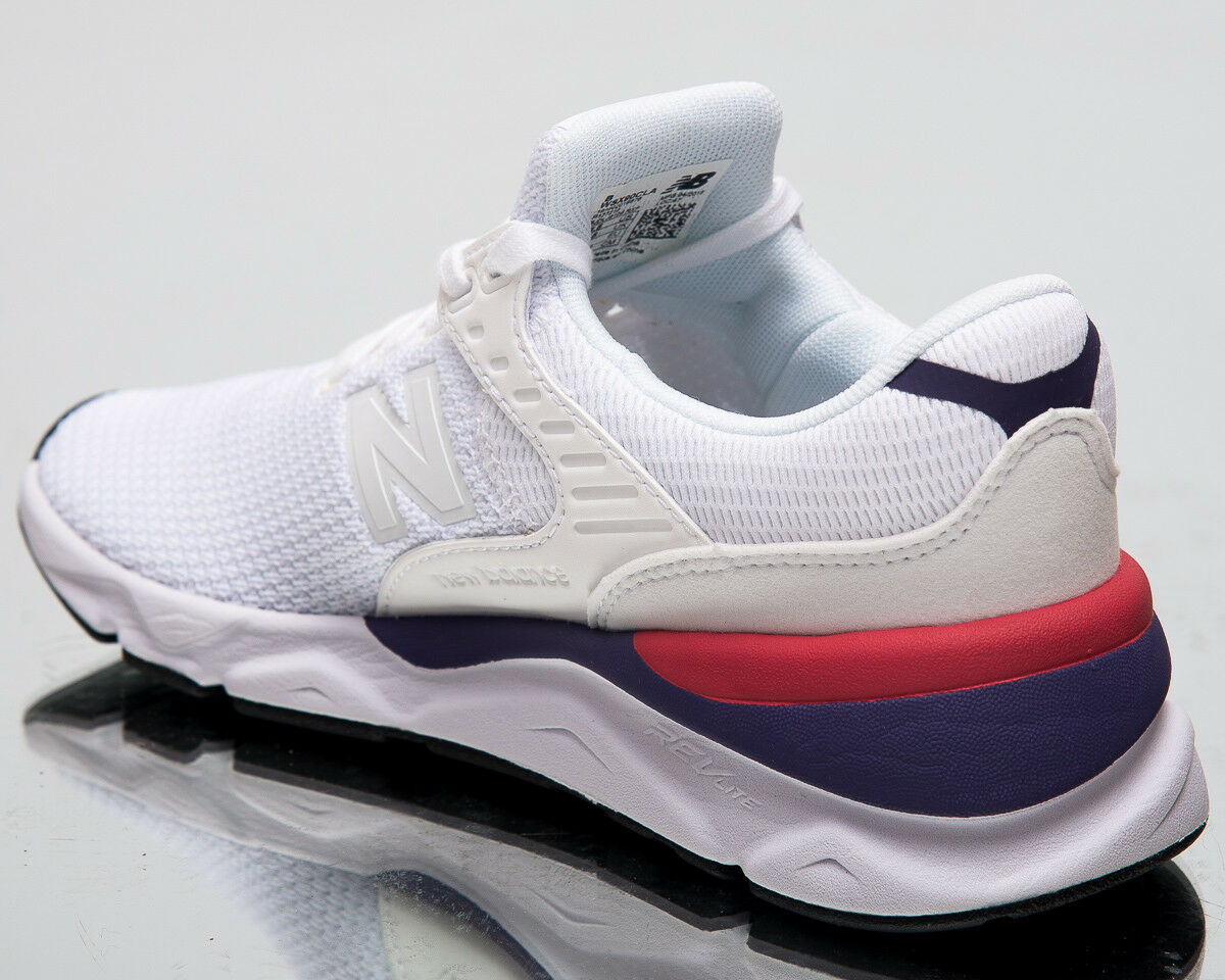 New Balance X 90 Damen Lifestyle Schuhe Weiß Weiß Weiß