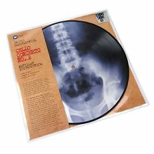 Shostakovich / Rostropovich - Cello Concerto No.2 - X-Ray Picture Vinyl LP *NEW*