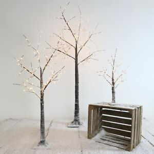 LED-Light-Up-Pre-Lit-Snowy-Twig-Tree-Decoration-Indoor-Home-Nordic-Christmas