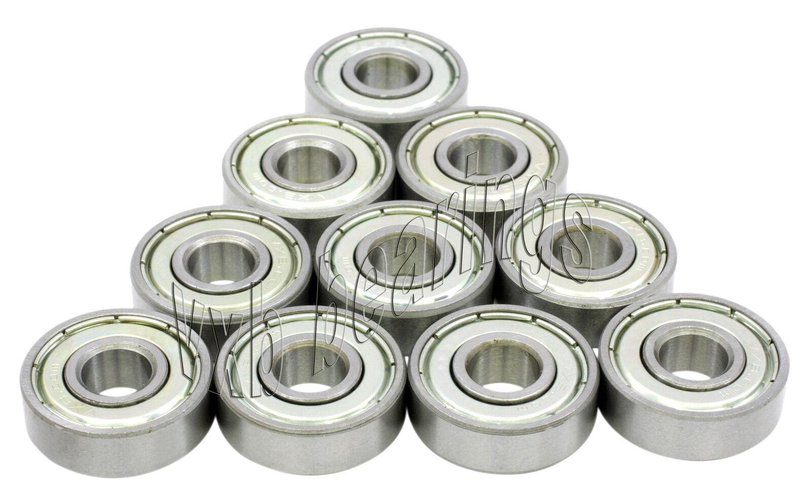 10 Fishing Reel 6500C3 Ceramic Ball Bearings ABU GARCIA 6500C3 Reel 997b8f