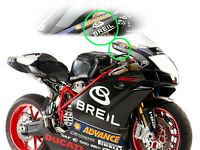Breil Decal For Sportbikes As Shown In Image