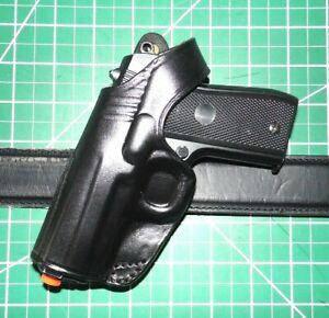 Thumb Break Gun For Kimber Micro 9mm