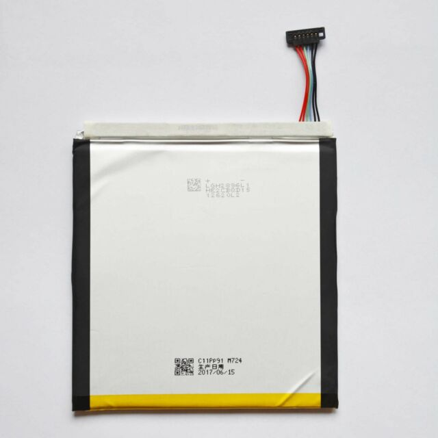 "BATTERY C11P1517 GENUINE FOR 10.1/"" ASUS ZenPad 10 P00C Z300M P028 Z301MF TABLET"