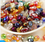 wholese-20-30-50pcs-AB-Teardrop-Shape-Tear-Drop-Glass-Faceted-Loose-Crystal-Bead thumbnail 1
