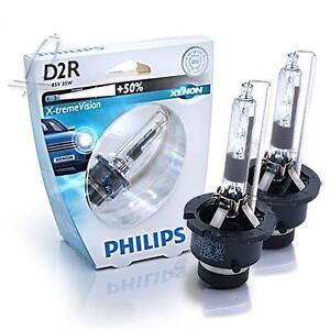 philips d2r x treme vision 50 4800k xenon brenner 2erset. Black Bedroom Furniture Sets. Home Design Ideas