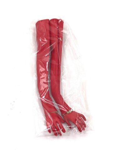 Fashion Royalty Elyse Jolie FR2 Outfit Glove Hands Passion Week Integrity Doll
