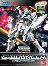 Gundam AGE 1//144 AG #008 G-Exes Bandai 171109 Advance Grade Model Kit