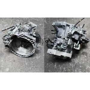 Cambio-manuale-gearbox-Fiat-Panda-169-2003-2013-1-3-multijet-37616-61-2-A-2b