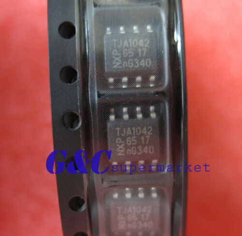 50pcs TJA1042T  IC CAN TRANSEIVER 8SOIC New Good quality R8