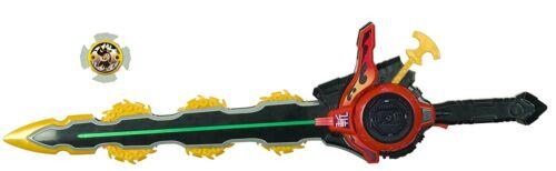 POWER RANGERS NINJA STEEL DELUXE NINJA MASTER BLADE 43988 COCKPIT CONTROL SWORD