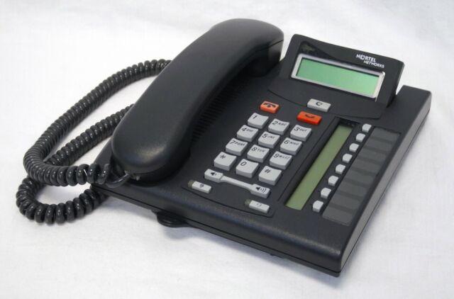 Free Shipping Avaya Nortel Norstar T7316E Phone Platinum NewHousing NewHandset