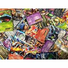 30 Pokemon Card Pack Lot - With Level X or Ex Card + Mew + 8 Rares or Holos!
